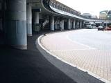 20110502_東日本大震災_浦安市舞浜駅前_液状化現象_1004_DSC09255