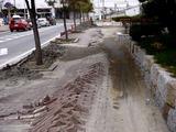 20110320_東日本大震災_幕張新都心_歩道_NTT回線_1221_DSC08201