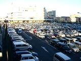 20110102_千葉市_幕張新都心_QVCジャパン新社屋_駐車場_1539_DSC00145