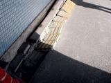 20110317_東日本大震災_浦安_舞浜駅前南口_液状化_1453_DSC07163