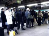 20110312_東日本巨大地震_帰宅難民_交通_始発_0637_DSC08656