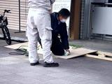 20110316_東日本大震災_若松団地_郵便局_段差工事_1120_DSC06868
