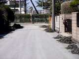 20110313_東日本大震災_袖ヶ浦団地_一戸建て_液状化_1141_DSC09551