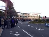 20110311_東日本巨大地震_ららぽーと柏の葉キャンパス_避難_010