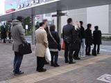 20110312_東日本巨大地震_帰宅難民_交通_始発_1034_DSC08717
