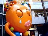 20090704_ららぽーとTOKYO-BAY_からくり時計_泣く_1701_DSC02607