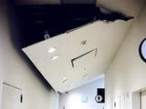 20110311_東日本巨大地震_ららぽーと横浜_避難_042