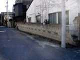 20110326_東日本大震災_船橋市日の出2_ブロック塀_1546_DSC08860