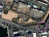 20110213_船橋市_若松公園駐車場_側溝ふた盗難_022