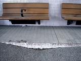 20110317_東日本大震災_浦安_舞浜駅前南口_液状化_1452_DSC07141