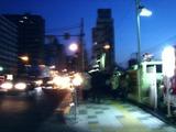 20110312_東日本巨大地震_帰宅難民_交通_始発_0530_DSC08596