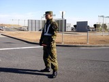 20110109_陸上自衛隊_習志野演習場_降下訓練始め_1005_DSC00593