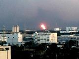 20110311_東日本巨大地震_市原コスモ石油_爆発_255983166T