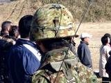 20110109_陸上自衛隊_習志野演習場_降下訓練始め_1010_DSC00631
