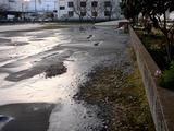 20110312_東日本巨大地震_船橋青少年会館_液状化_1703_DSC09104