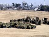 20110109_陸上自衛隊_習志野演習場_降下訓練始め_1155_DSC00866