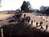 20110109_陸上自衛隊_習志野演習場_降下訓練始め_1012_DSC00634
