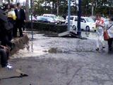 20110311_東日本巨大地震_舞浜_浦安駅_地盤沈下_液状化_255987191T