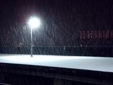 20110214_首都圏_関東地方_JR南船橋駅ホーム_大雪_2215_DSC06267