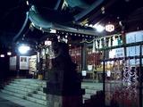 20110114_千葉市花見川区_検見川神社_どんど焼き_2037_DSC01679