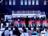 20100110_東京ディズニーシー_千葉県立東金商業高校吹奏楽部_022