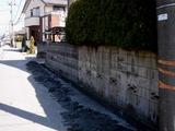 20110313_東日本大震災_袖ヶ浦団地_一戸建て_液状化_1140_DSC09542