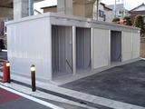20110612_京成本線_バイクガレージモトパーク船橋_020