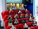20110130_JR南船橋駅_勝浦ビッグひな祭り_雛人形_0847_DSC04171