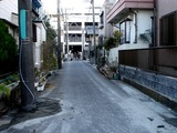 20110313_東日本大震災_船橋市浜町1_液状化_1707_DSC06550
