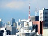 20110311_東日本巨大地震_東京タワー_頂上曲がる_1540_DSC08525