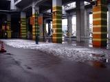 20110215_首都圏_関東地方_JR南船橋_大雪_0735_DSC06449
