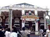 20110502_東京ディズニーランド_イースター_エッグ_1020_DSC09313