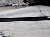 20110313_東日本大震災_袖ヶ浦団地_道路破損_1122_DSC09442T