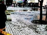 20110311_東日本巨大地震_海浜幕張近辺_液状化_255984616T