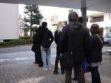 20110312_東日本巨大地震_帰宅難民_交通_始発_1034_DSC08719