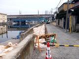 20110402_東日本大震災_船橋市日の出2_堤防破壊_0955_DSC09969