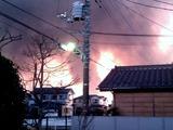 20110311_東日本巨大地震_市原コスモ石油_爆発_255973760T