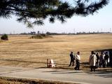 20110109_陸上自衛隊_習志野演習場_降下訓練始め_1009_DSC00626