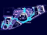20051118_船橋駅南口再開発事業全体構想図_イメージ図_1029