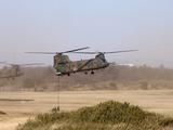 20110109_陸上自衛隊_習志野演習場_降下訓練始め_1148_DSC00835