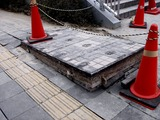 20110320_東日本大震災_幕張新都心_マンホール隆起_1216_DSC08173