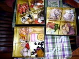 20100101_正月_おせち料理_バードカフェ_100