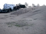 20110312_東日本巨大地震_若松公園_液状化_1650_DSC09029
