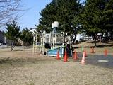 20110313_東日本大震災_袖ヶ浦西近隣公園_遊具_1125_DSC09463