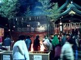20110114_千葉市花見川区_検見川神社_どんど焼き_2032_DSC01667