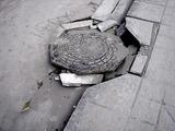20110317_東日本大震災_浦安_新浦安駅前_液状化_1530_DSC07368