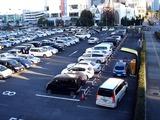 20110102_千葉市_幕張新都心_QVCジャパン新社屋_駐車場_1539_DSC00150