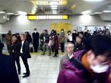 20110312_東日本巨大地震_帰宅難民_交通_始発_0832_DSC08659