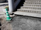 20110319_東日本大震災_海浜幕張駅北口_被害_1047_DSC07702