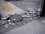20110317_東日本大震災_浦安_新浦安駅前_液状化_1529_DSC07360